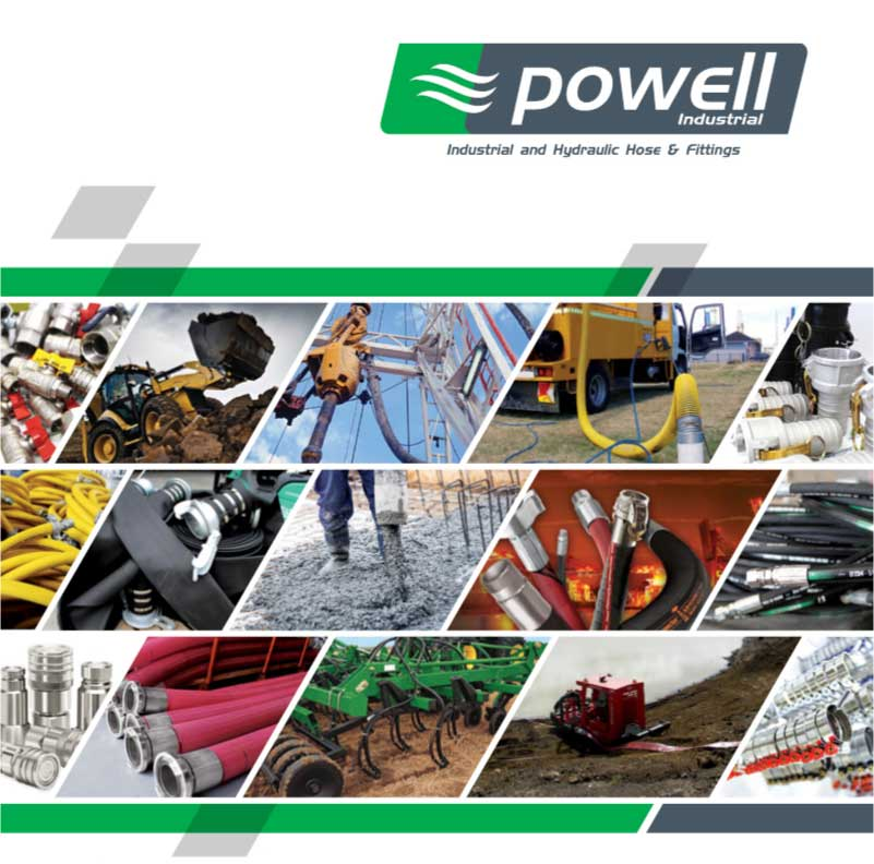 Powell Industrial